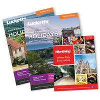 All current brochures