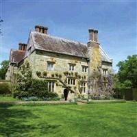 Bateman's Garden & House
