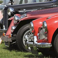 Heritage Transport Show, Kent County Showground