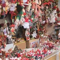 Portsmouth Christmas Market WC