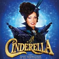 Cinderella at Woking Theatre