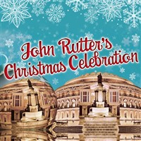 John Rutter Christmas at the Royal Hall