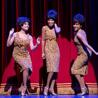 Motown @ The Mayflower