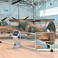 Ramsgate & Spitfire Museum