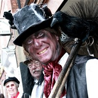 Sweeps Festival at Rochester
