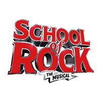 School of Rock at the Mayflower