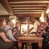 Shepherd Neame Brewery Tour & Lunch