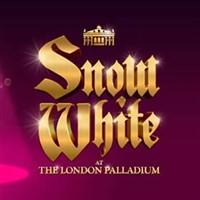 Snow White at the London Palladium