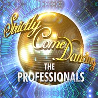 Strictly The Professionals at The Brighton Centre