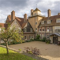 Standen House and Gardens