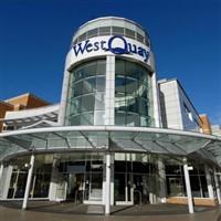 Southampton Shopping & Christmas Mkt WC