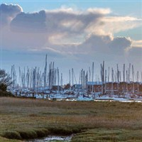 Hamble River Cruise
