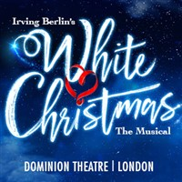 White Christmas at The Dominion Theatre