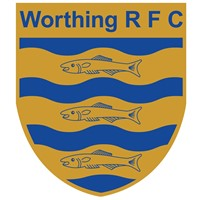Worthing Rugby Club Away Fixture to Esher