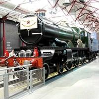 Railway Festival, Swindon
