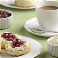 New Forest Drive and Cream Tea