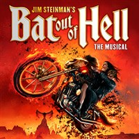 Bat out of Hell .