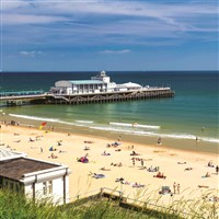 Bournemouth  or  Poole
