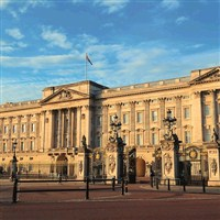 Buckingham Palace & State Rooms