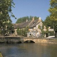 Cotswolds Villages Tour