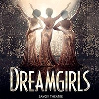 DreamGirls The Musical