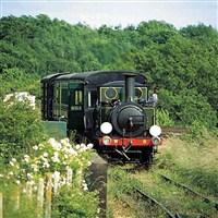 Isle of Wight Steam Railway WC