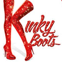 Kinky Boots with Lunch