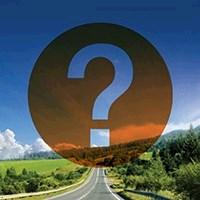 A Sunday Mystery Drive