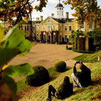 Polesden Lacey House and Gardens & Guidlford