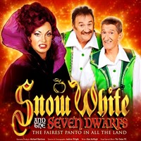 Snow White at the Mayflower, Southampton
