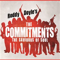 The Commitments at the Mayflower Southampton