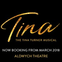 Tina Turner The Musical WC