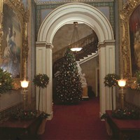 Victorian Christmas at Osborne House .
