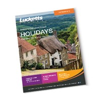 Lucketts Summer Holidays