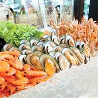 Weymouth Seafood Festival -