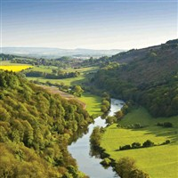 Monmouth and Wye Valley