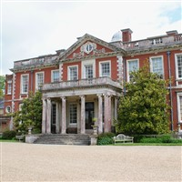Stansted Park, House & Grounds