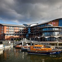 RNLI College Discovery Tour and Poole