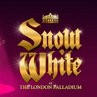 Snow White, London, Palladium