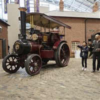 Milestones Living History Museum, Basingstoke