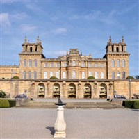Blenheim Palace - Coach Only