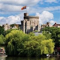 Runnymede River Cruise & Windsor