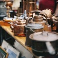 Newbury Antiques & Collectors Fair
