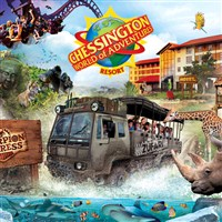 Chessington World of Advenures