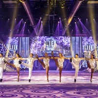 Holiday on Ice at the Brighton Centre