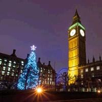 London Lights & Sights