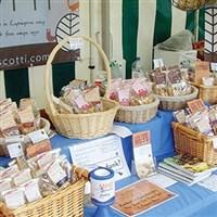 Lymington Market returning via Lyndhurst