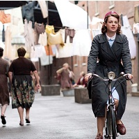 Call the Midwife Tour with Lunch