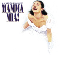 Mamma Mia with Lunch