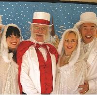 Lyrics & Laughter Christmas Show